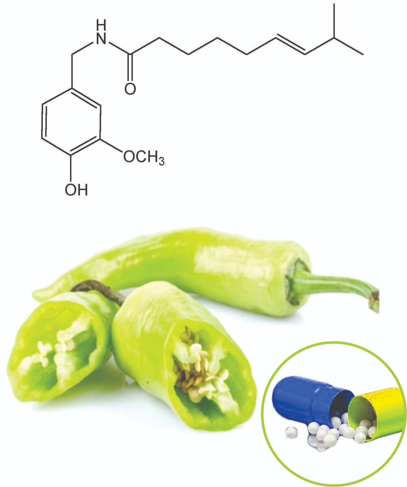 Capsicum Beadlets
