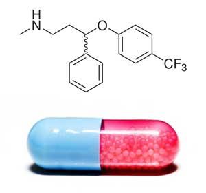 Fluoxetine Pellets