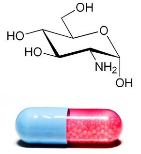Glucosamine Sulphate Beadlets