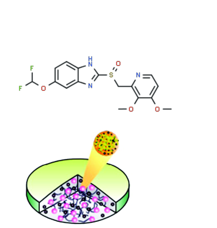 Pantoprazole Sodium DR MUPS
